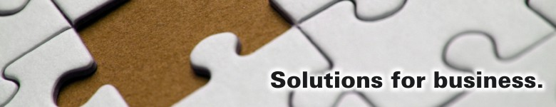 Computer Solutions for Business